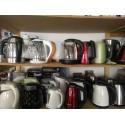 Rychlovarné konvice a kávovary
