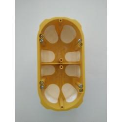 Krabice 64/2L sádrokarton