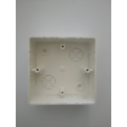 Krabice LK80x28 R/1 HB