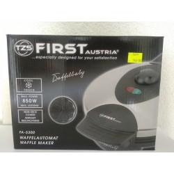 Vaflovač First FA 5300