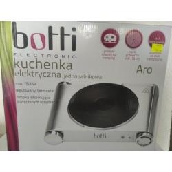Nerezový vařič Botti ES 3101