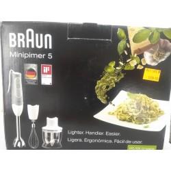 Braun Minipimer 5