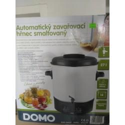 Zavařovací hrnec DOMO DO322