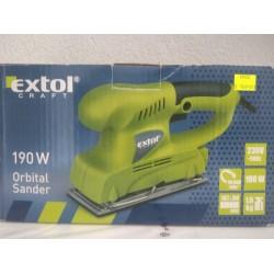 Extol Craft 190W