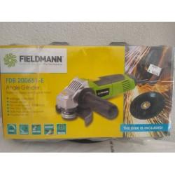 Fieldmann FDB 200651-E