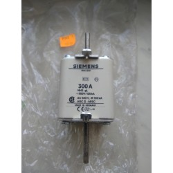Pojistka nožová 300A gL Siemens