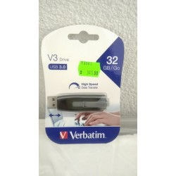 USB flash disk Verbatim USB 3.0 32Gb