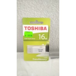 USB flash Toshiba 16Gb