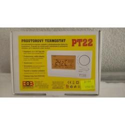 Bezdrátový termostat BPT21