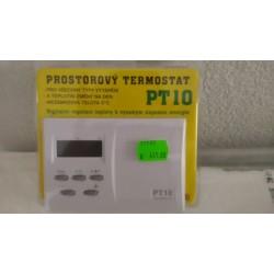 Prostorový termostat PT22