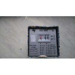 Časové relé TG100 220V 50Hz